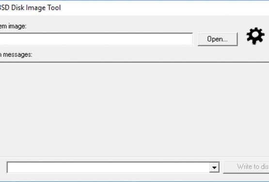 Rawrite32: Creare chiavette Linux bene e velocemente