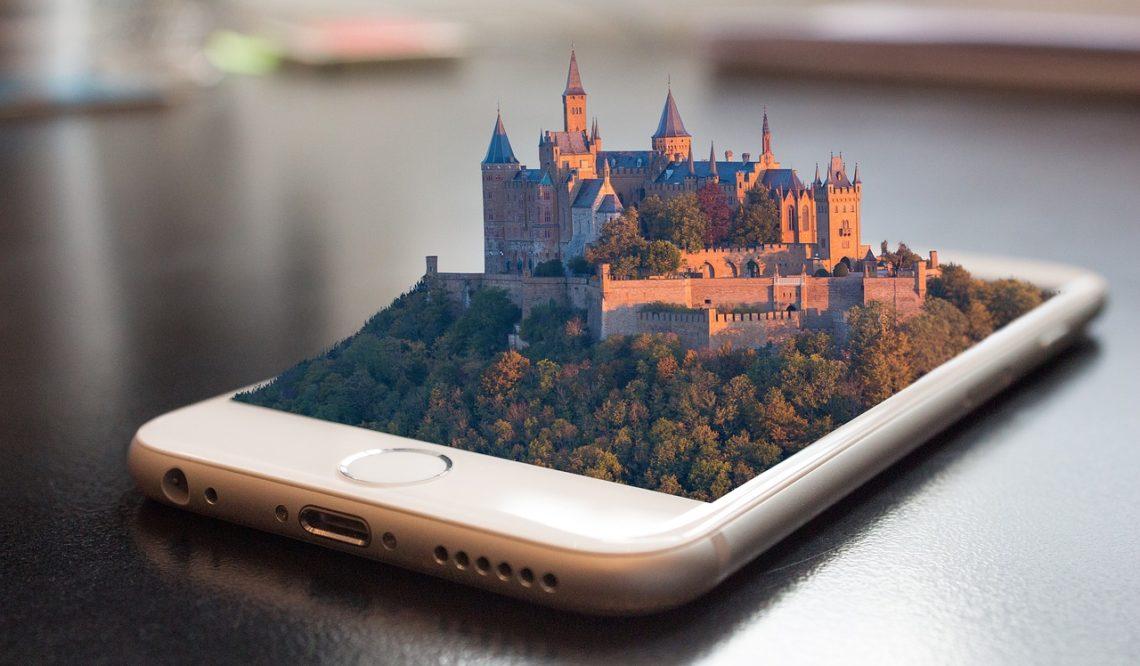 Tablet e smartphone per bambini, qualche appunto