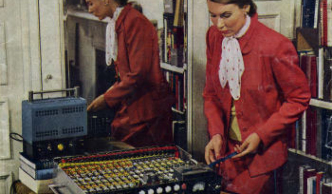 Simon: Il microcomputer didattico dal 1950