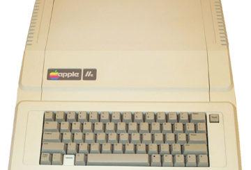 Apple II? Più veloce del tuo PC!