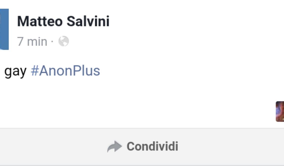 Analisi dei file hackerati di Salvini – Introduzione